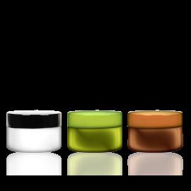JHB-01_PETG Circular container(Cap separate)