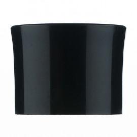 Ø24 Essence cap-Black