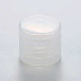 Ø20 One touch cap-Transparent