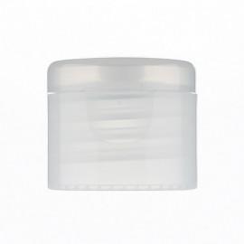 Ø20 One touch cap-Transparent
