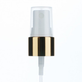 Ø20 Spray Z-Gold plating