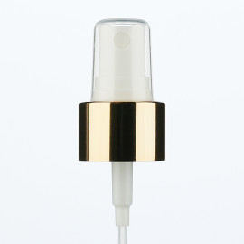 Ø24 Spray Z-Gold plating