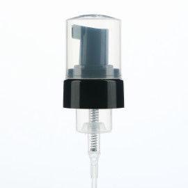 Ø32 Bubble Pump-Black
