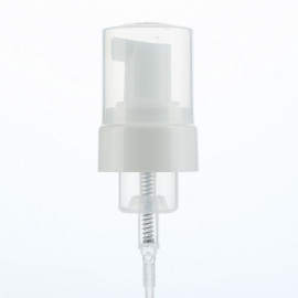 Ø32 Bubble Pump-White