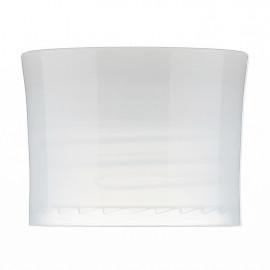 Ø24 Essence cap-Transparent
