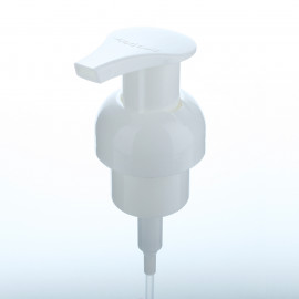 Ø40 Bubble Pump-White