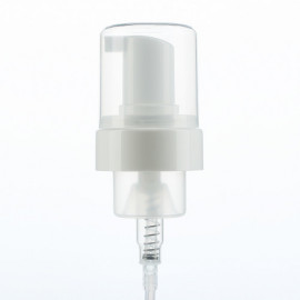 Ø43 Bubble Pump-White