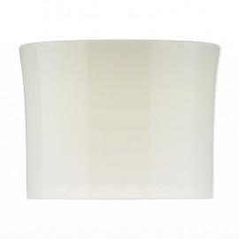 Ø24 Essence cap-Milk white
