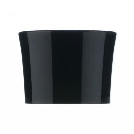 Ø20 Essence cap-Black