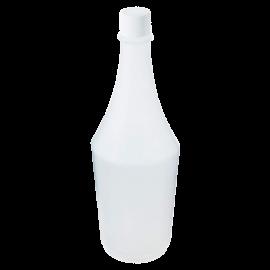 BCO-E500_PE Oval container