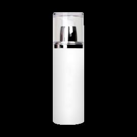 CS-035_PET/PETG Circular container