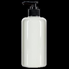 FR-003_PET Circular container