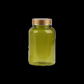 FR-035_PET Circular container