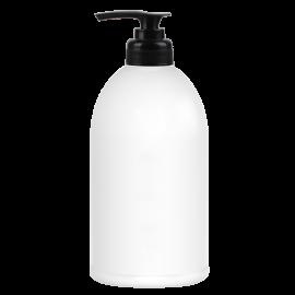 FR-045_PET Circular container