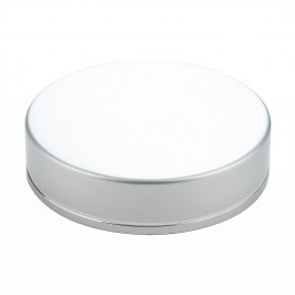 Pharmaceutical silver plating cap -Large