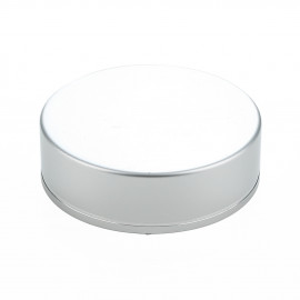 Pharmaceutical silver plating cap -Medium