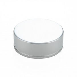 Pharmaceutical silver plating cap -Smal