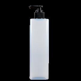 FSQ-005_PET Quadrangle container