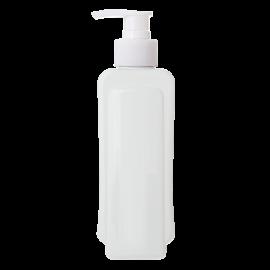 FSQ-013_PET Quadrangle container