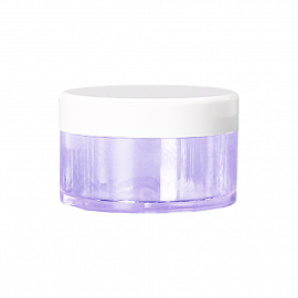 JFA-001_PS/PS Circular container