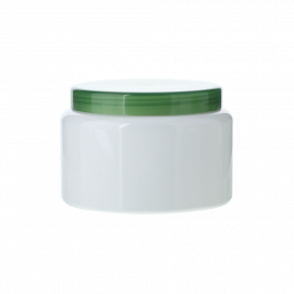 JFA-005_PET Circular container