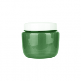 JFA-019_PET Circular container