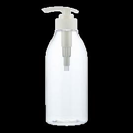 MON_FR-015_500ml_PET Circular container