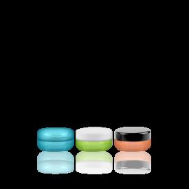 MON_JS15Circular container(Cap separate)
